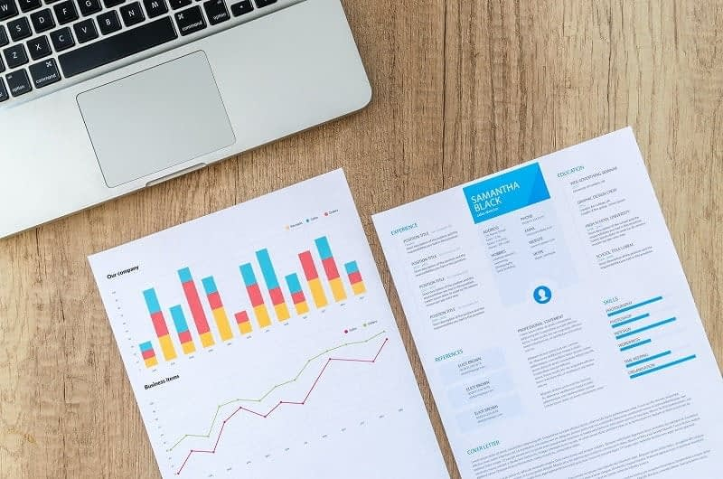 Create a Perfect SEO Resume (Checklist)