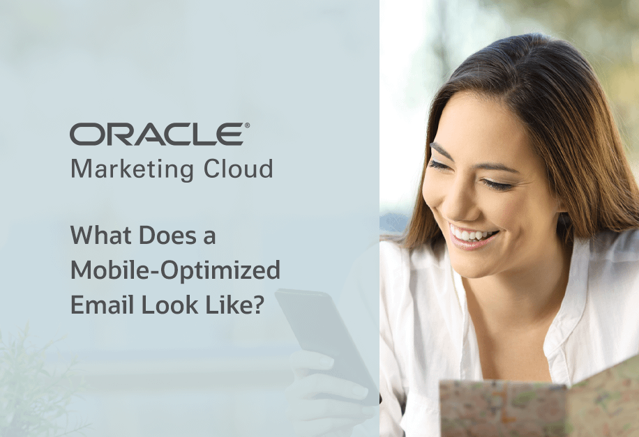 What Does a Mobile-Optimized Email Look Like