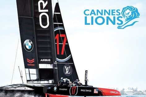 oracle cannes lions