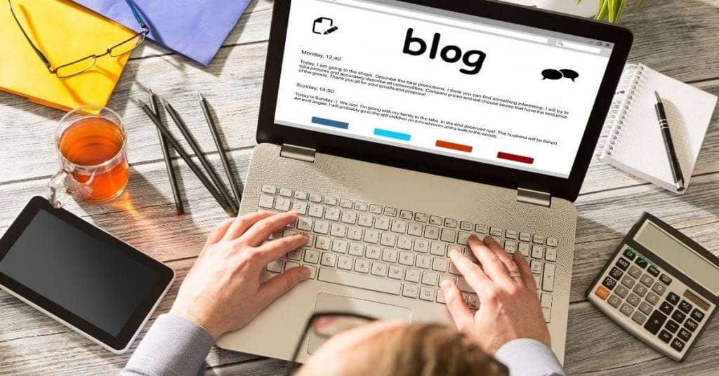 How To Improve The Organic Visibility Of Your Blog Content