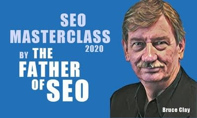 Father of SEO, Bruce Clay Hosts Master Class in Gurgaon