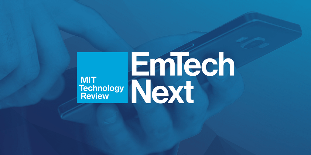 Technology changes everything | MIT Technology Review