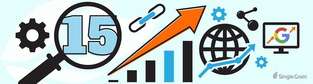 SG 15 SEO Tools to Improve Your Google Ranking