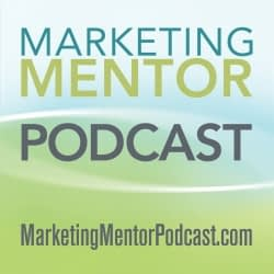 The Marketing Mentor Podcast: #296: HOWDesign Live@SCAD #4