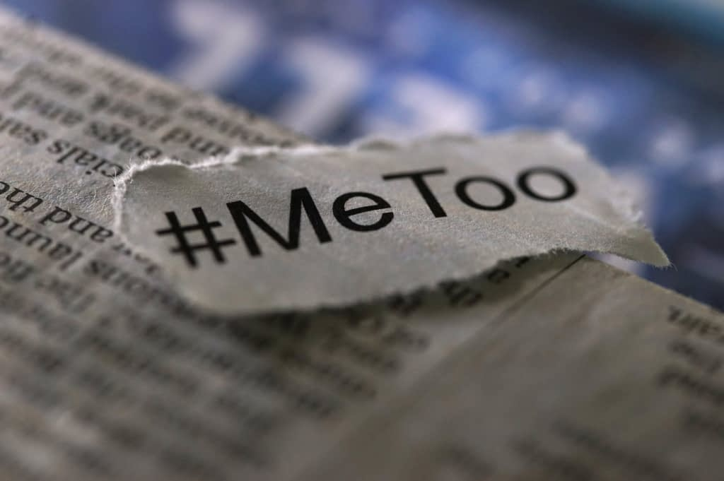 Is market research having a #MeToo moment?