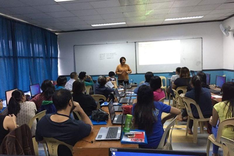Digital Jobs PH to benefit 25 scholars in Victorias City