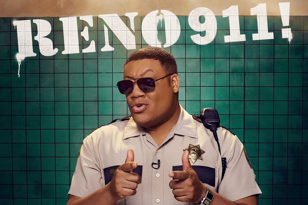 cedric yarbrough reno 911